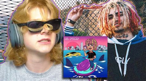 lil pump new music eskeeetit lil pump new full album reaction new lil pump