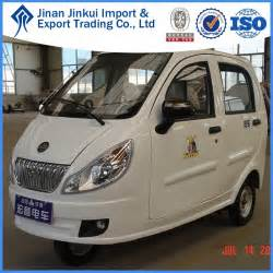 3 Wheel Electric Car China New Cars 3 Wheel Electric Car Electric Vehicle Buy 3