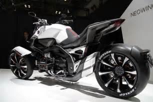 Honda Goldwing 3 Wheel Honda Neo Wing New 2017 Trike 3 Wheel Motorcycle Goldwing