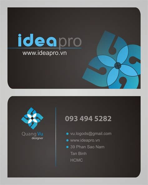 Download Best Resume by Name Card Design By Vugraphic On Deviantart