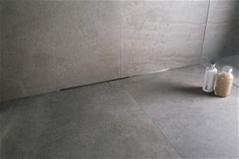 Bathroom Shower Tile Problems Linear Shower Drains Easy Drain Barrier Free Showering