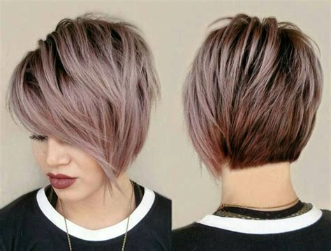 cut hairstyles salon dusty rose formulas pricing how to behindthechair