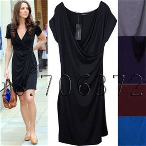 Real Pict Casual Dress Dr6023 the gallery for gt kate middleton casual style summer