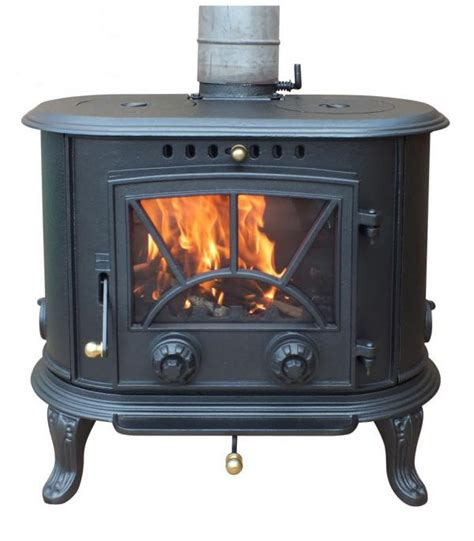 Cleaning Cast Iron Fireplace by Multi Fuel Cast Iron Stove Wood Burning Stove Coal Stove