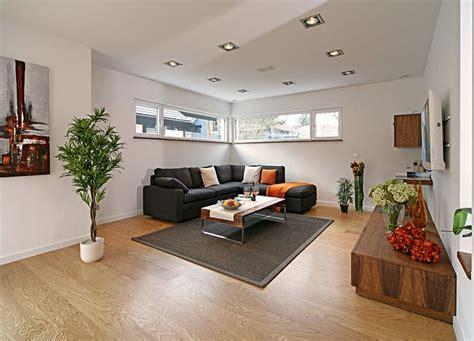 küche esszimmer grundrisse gem 252 tlicher wohnbereich fertighaus versetztes pultdach
