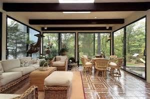 bask in sun under sunroom florida room designs