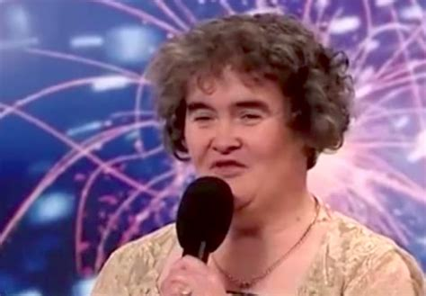 britains got talent 2009 fatal accident while audition 3 susan boyle speaks out