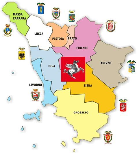 uffici regione toscana via libera al riordino delle province un nuovo equilibrio