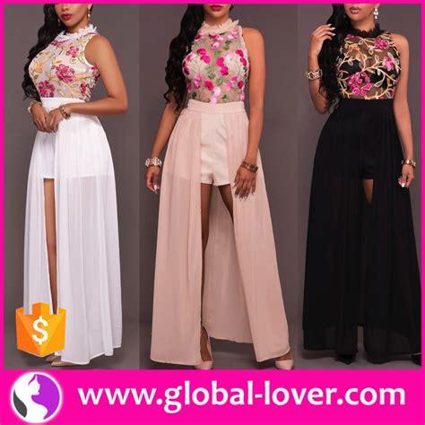 desain gaun hitam panjang beli indonesian set lot murah grosir indonesian set