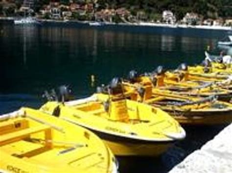 yellow boats kefalonia prices yellow boats kefalonia agia efimia greece hours