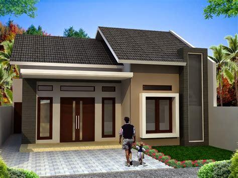 gambar rumah minimalis sederhana kumpulan model rumah minimalis