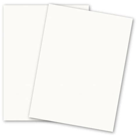 Card Paper Stock - durotone 8 5x11 card stock paper 250 pk
