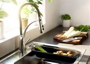 mitigeur avec douchette robinet de cuisine s 233 quiper