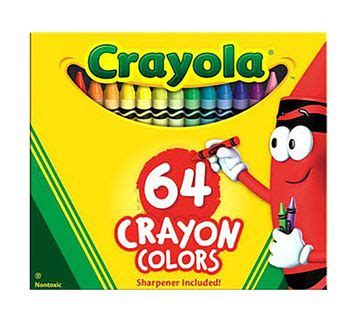 64 in the box fly with this color box robin s egg blue crayola crayons shop crayon packs boxes crayola