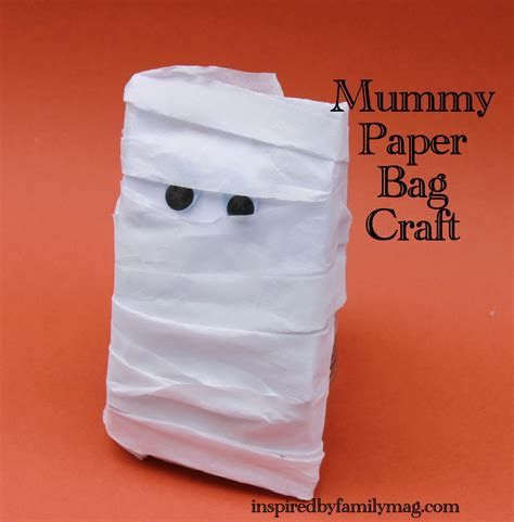 How To Make Paper Goody Bags - diy treat bags inspired by family
