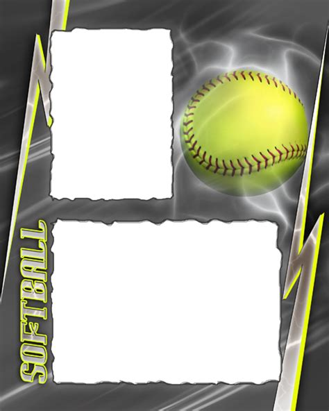 softball card template softball card template thevillas co
