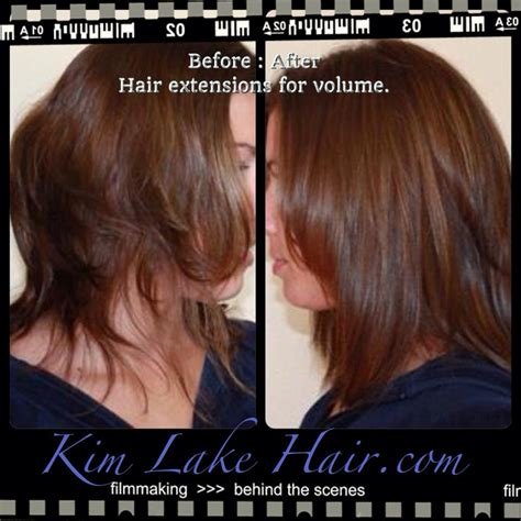worst haircuts before and after kim lake hair seattle wa hair extensions custom