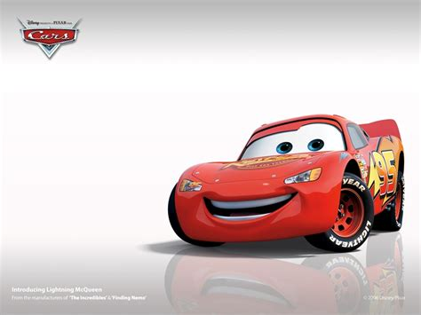 Cars: Interactive Movie Poster