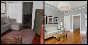 10 before and after living room remodels page 3 of 4