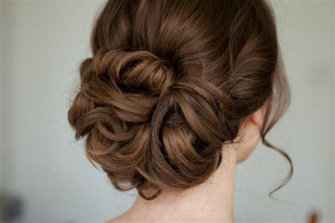 peinados para fiestas elegantes de noche peinados recogidos de noche www pixshark com images