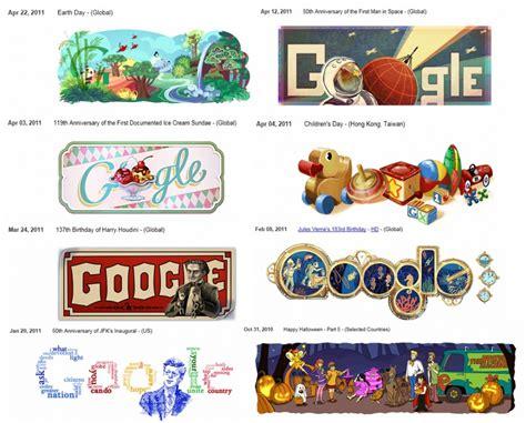 doodle significa 20 datos curiosos de info taringa