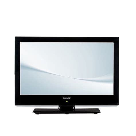 Led Tv Sharp 19 Inch Sharp Lc19le510k 19 Inch Hd Ready Led Backlight Tv New Hdtv Center