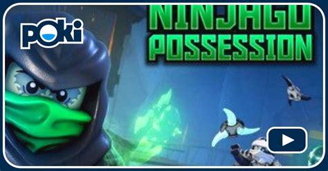 ninjago possession  uecretsiz oyna oyuncomda