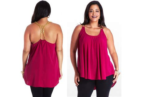 best clothing plus size clothing stores in nyc for the best plus size