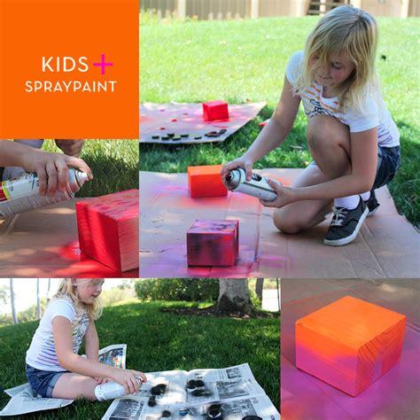 spray paint for toddlers 14 june 2013 secret josephine