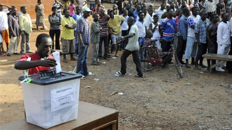 world review ghana prepares for elections after presidents death ghana presidential election governor fayose warns
