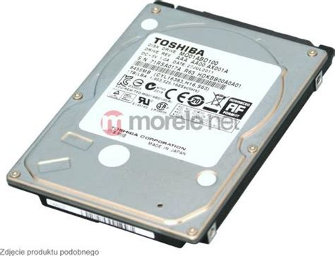 Toshiba Mq01abd032 toshiba mq01abd032 w morele net