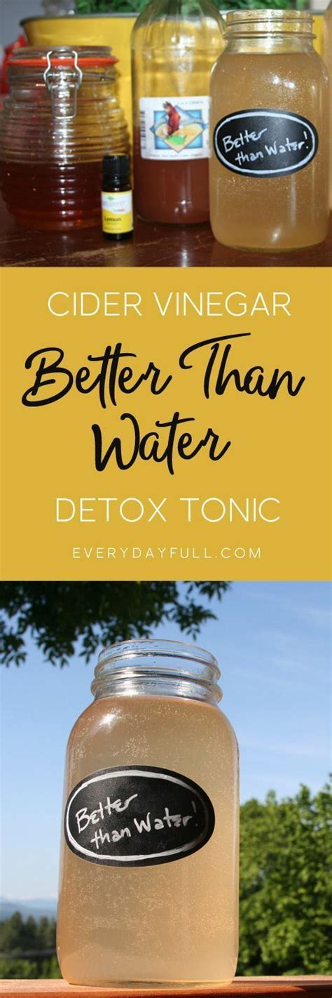 Will Chia Seeds And Honey Detox Your Lymphatic System by Best 20 Unfiltered Apple Cider Vinegar Ideas On