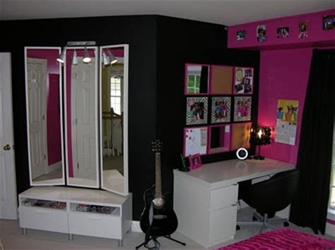 hot pink and black bedroom ideas hot pink and black zebra bedroom design dazzle