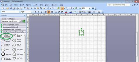 cara membuat dfd dengan visio 2010 shuck burn cara membuat data flow diagram dfd