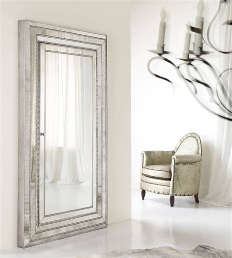 floor jewelry armoire with mirror furniture mirror armoire for bedroom storage ideas villagecigarindy com