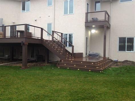 Decks.com. How to Install Recessed Stair Lighting