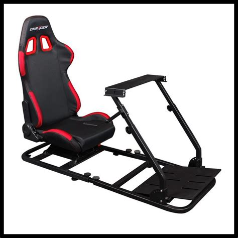 Ps3 Gaming Chair by Dxracer Ps Combo 200 Diy Racing Simulator For Ps3 G27