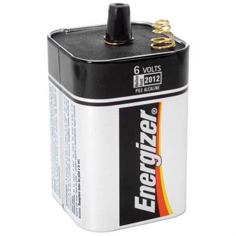 Baterai Energizer energizer 174 max 6v battery academy