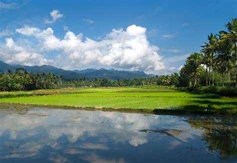 contoh gambar indah dan pemandangan yang menakjubkan kumpulan gambar pemandangan alam
