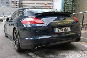 Porsche Panamera Turbo S For Sale Porsche Panamera Turbo S 19 October 2016 Autogespot