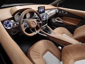 Inside Mercedes Images Mercedes Concept Car The Mercedes Gla
