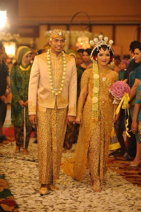 wedding java 218 best images about indonesia java on