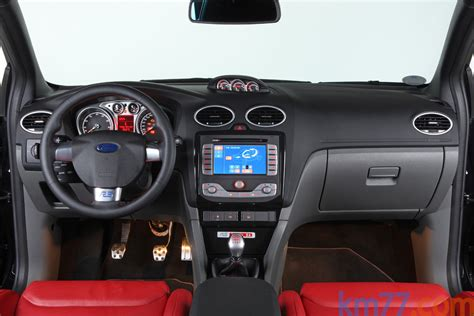 Ford Focus Interior by Ford Focus Rs500 Interior Image 109