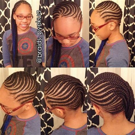 Braided Hairstyles On Instagram by Braids Instagram And Beautiful Braids On