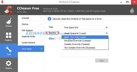ccleaner duplicate finder 3 little known feature of ccleaner to
