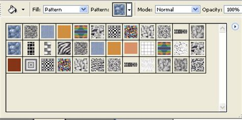 fill pattern canvas javascript photoshop tutorial paint bucket