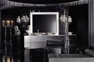 Black White And Silver Bathroom Ideas by Black And White Bathroom Elegant Alternative