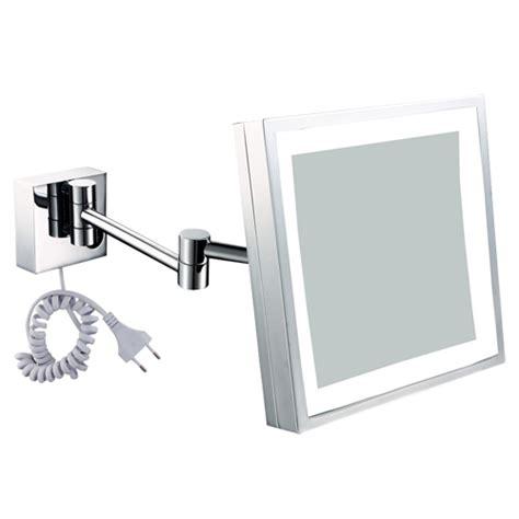 bathroom mirror with shaving point bathroom mirror with light and shaving point american hwy