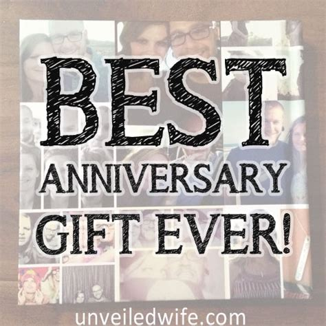 best gift for wife ideas for 1st wedding anniversary my husband wedding