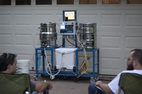 this may be the most meticulous home brewing system